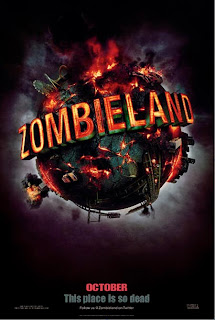 Bienvenidos a Zombieland (2009)