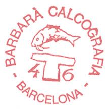 logo Taller 46 Gravats BARBARÀ