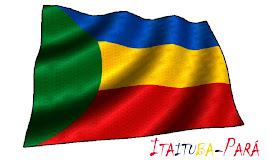 Bandeira de Itaituba