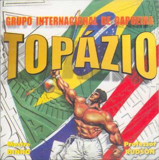 Grupo International de Capoeira Topazio