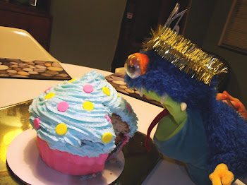 Humphrey's Birthday!