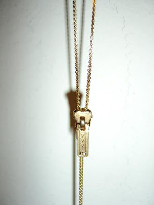 [for ladies] the zipper fever.. Zipper