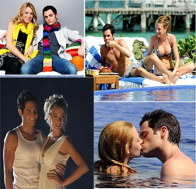 blake lively penn badgley 2011. Penn Badgley and Blake Lively:
