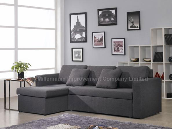 cemara furniture contoh produk sofa bed