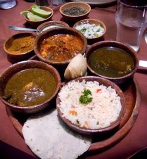 Proyecto de 5 materias for Comida tradicional definicion