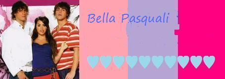 Bella Pasquali