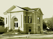 1910 Carnegie Building