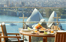 Hotel Intercontinental Sydney