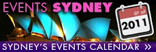 Events Sydney