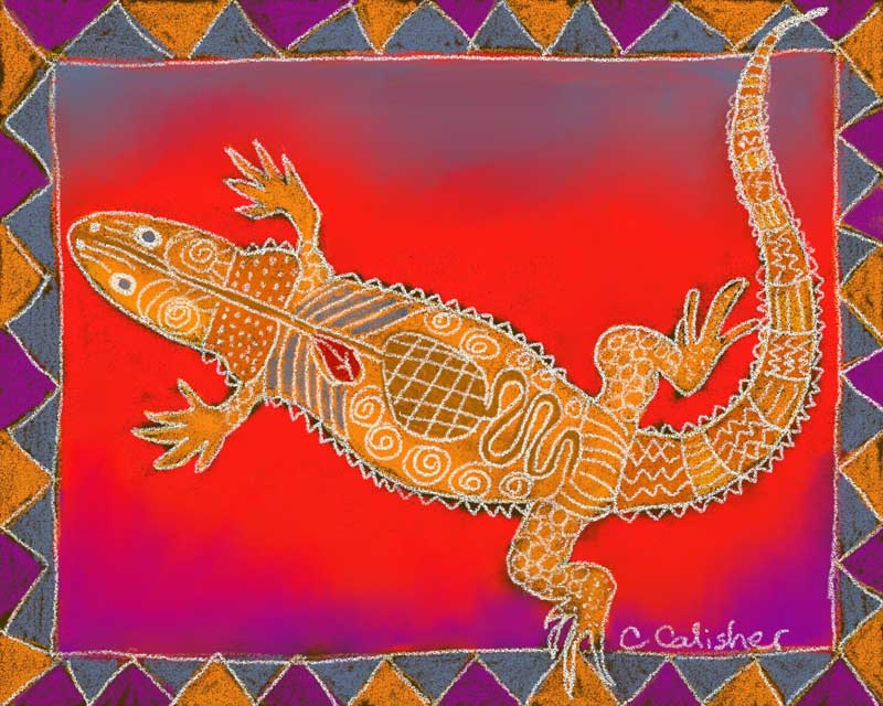 australian aboriginal art essay