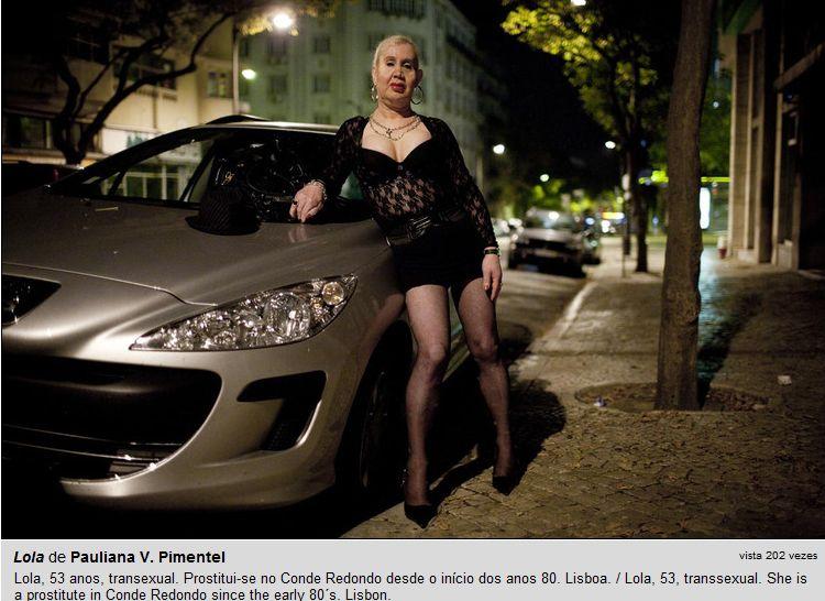 Briefe an Konrad: LGBT Szene und Straßenstrich in Lissabon