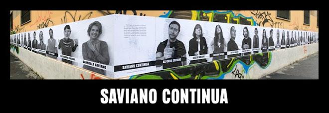 Saviano Continua