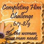 Come Link Up to the Summer Marriage Challenge.  Click on the button to find the list of topics.