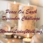 The December Challenge has begun.