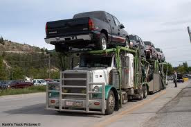 Truckers in USA