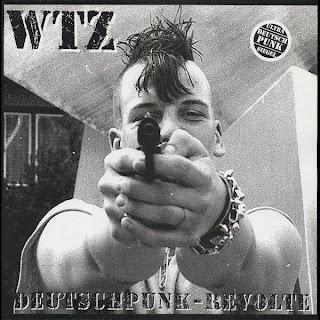W.T.Z. - DEUTSCHPUNK-REVOLTE (2000)