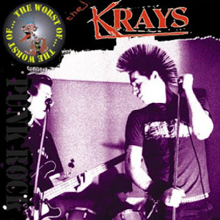 THE KRAYS - THE WORST OF