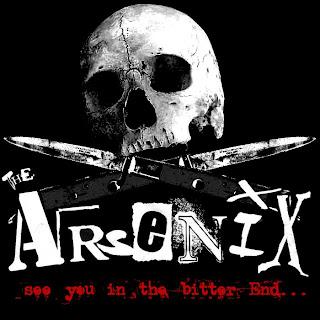 THE ARSENIX - DEMO