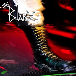 THE BLANX - THE BLANX EP