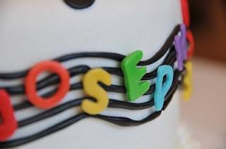 Birthday Cake For Joseph ~ Cake joseph simply homemade cakes
