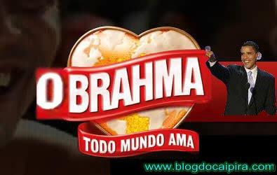 mais nova paixão dos brasileiros, obrahma