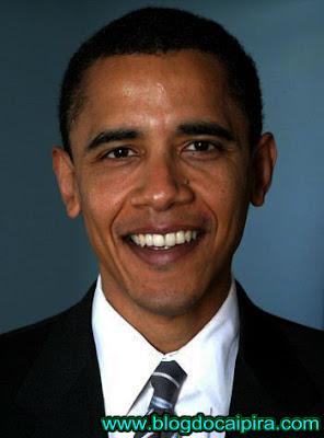 presidente obama negro