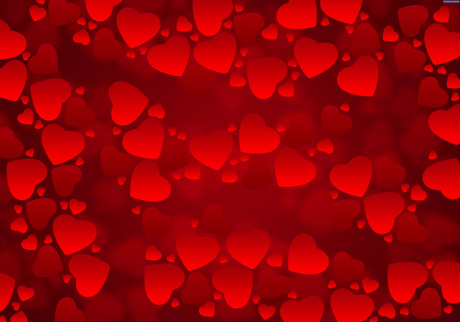 Romantic Heart Wallpapers Myspace