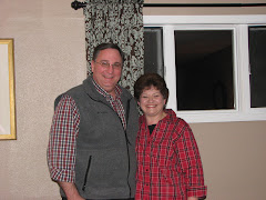 Senior Pastor, Paul & Cindy McDonald