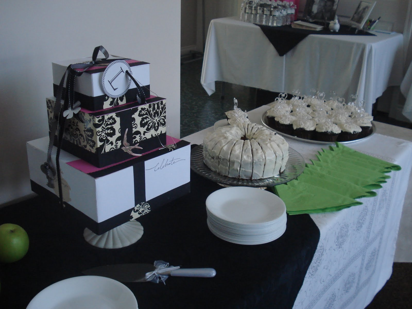 Whipped Clean Sissy 39 S Wedding Shower Ideas
