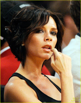 back of victoria beckham bob haircut. victoria beckham haircut back