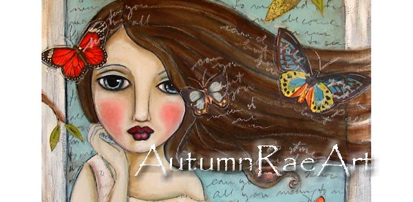 Autumn Rae Art