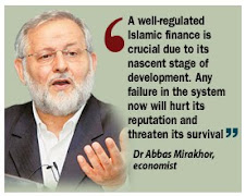 Economist: Need for unified regulation of Islamic finance
