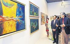 Sentuhan warna RM10 juta