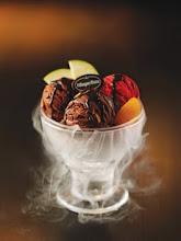 Ice-cream indulgence