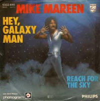MIKE MAREEN - Hey, Galaxy Man (1977)