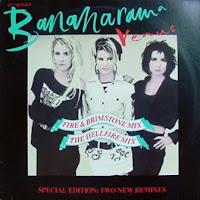 BANANARAMA - Venus (Special Edition 1986)