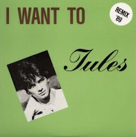 JULES - I Want To '89 (1989)
