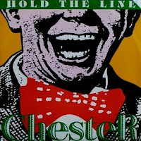 CHESTER - Hold The Line (1987)