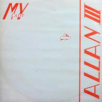 ALLAN III - My Lady (1986)