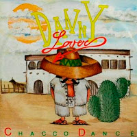DANNY LOVER - Chacco Dance (1989)