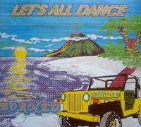 BORNEO - Let's All Dance (1987)