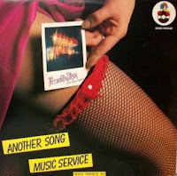 MUSIC SERVICE - Another Song (1984)