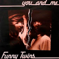 FUNNY TWINS - You And Me (1987)