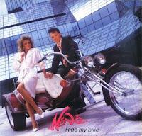NOVE - Ride My Bike (1985)