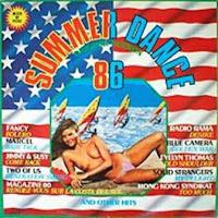SUMMER DANCE 86 (1986)