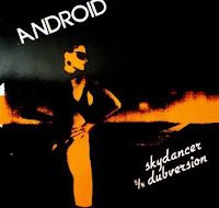 Cover Album of ANDROID - Skydancer (1986)