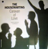 Cover Album of The Housemartins - Caravan Of Love (1986)