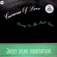 JACKY DEAN FOUNDATION - Caravan Of Love (1987)