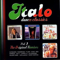 ITALO DANCE CLASSICS - Vol. 1 (The Original Remixes) (Arg. CD 2006)