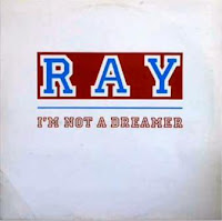 Cover Album of RAY - I'm Not A Dreamer (1985)
